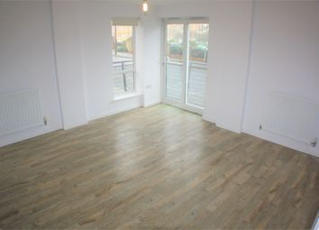 Thumbnail 2 bed flat for sale in Hepburn Court, Station Road, Borehamwood, Hertfordshire