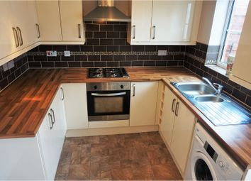 Thumbnail 3 bedroom terraced house to rent in Dovecote Lane, Manchester