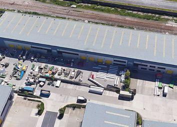 Thumbnail Industrial to let in K1-K4, Buckshaw Link, Chorley