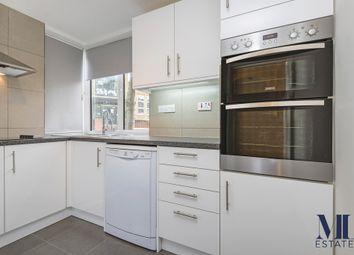Thumbnail 2 bed flat for sale in Adamsfield, Adamson Road, Belsize Park