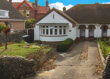 Thumbnail 2 bed semi-detached bungalow for sale in St Peters Road, Broadstairs