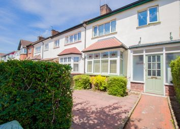 Thumbnail 3 bed terraced house for sale in Cecil Road, Acton