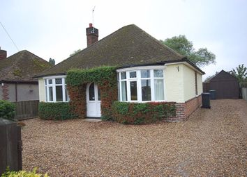 Thumbnail 3 bed bungalow to rent in Lincoln Road, Ruskington, Sleaford