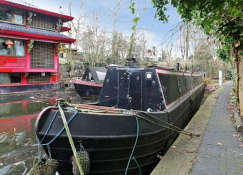 Thumbnail 1 bed houseboat for sale in Cumberland Basin, Prince Albert Road, Regents Park
