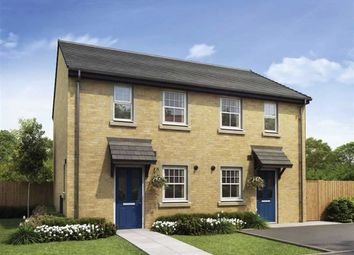 Thumbnail 2 bed semi-detached house for sale in Dilworth Lane, Longridge, Preston