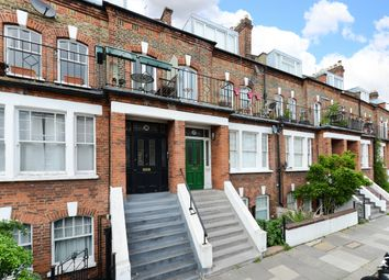 Thumbnail 3 bed duplex for sale in Margravine, Barons Court