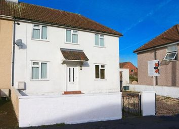 Thumbnail 3 bed terraced house for sale in Clare Road, Kingswood, Bristol