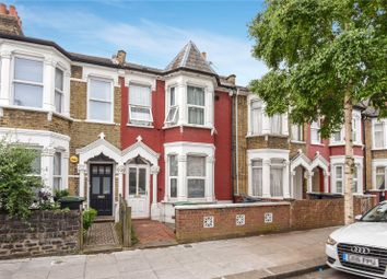 Thumbnail 4 bedroom detached house for sale in Fairfax Road, Harringay, London