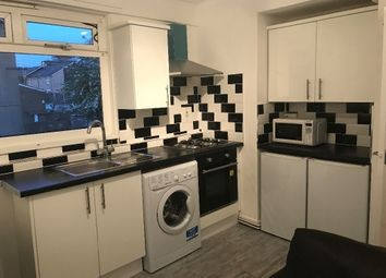 Thumbnail 2 bed flat to rent in Vawdrey Close, London