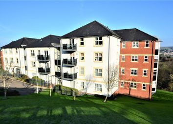 Thumbnail 2 bed flat for sale in Cleave Road, Sticklepath, Barnstaple