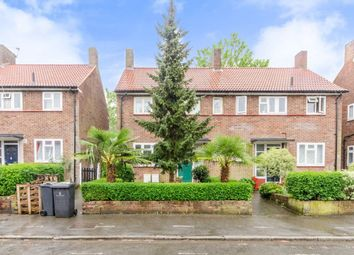 Thumbnail 1 bed flat for sale in Truslove Road, London, London