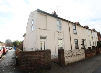 Thumbnail 3 bedroom property for sale in Chevallier Street, Ipswich