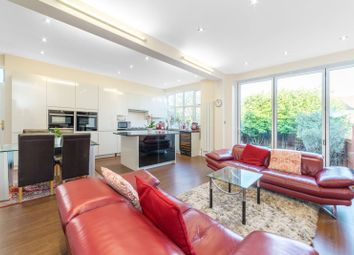 Thumbnail 6 bed property to rent in Woodstock Road, Golders Green