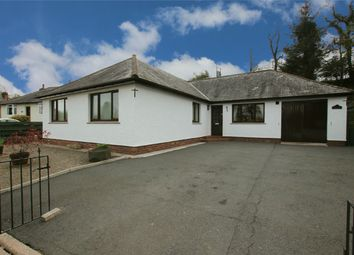 Thumbnail 3 bed detached bungalow for sale in Mareta, Canonbie, Dumfries And Galloway