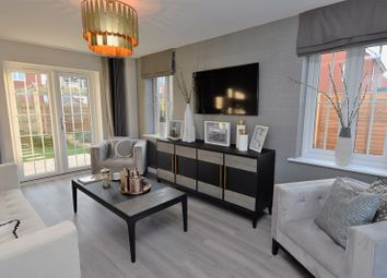 Thumbnail 3 bed semi-detached house for sale in Plot 3 Star Lane, Great Wakering, Southend-On-Sea, Essex