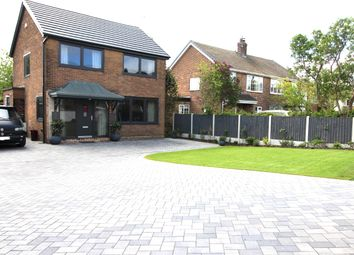 Thumbnail 3 bed detached house for sale in Banks Avenue, Ackworth, Pontefract, West Yorkshire