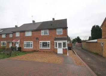 Thumbnail 3 bedroom semi-detached house for sale in Blackberry Lane, Coventry
