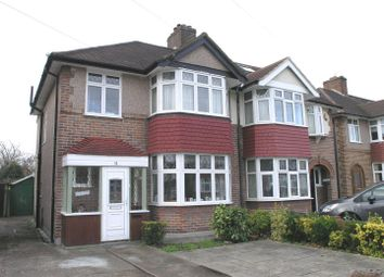 Thumbnail 3 bed semi-detached house for sale in Millwood Road, Hounslow
