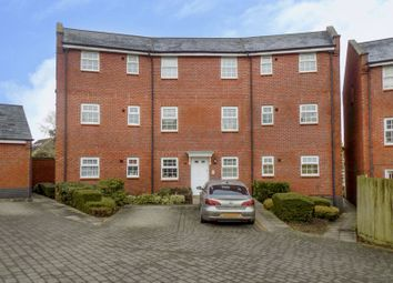 Thumbnail 2 bed flat for sale in Dovedale, Swindon