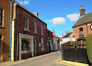 Thumbnail Commercial property for sale in 7 Shire Hall Plain, Holt, Norfolk