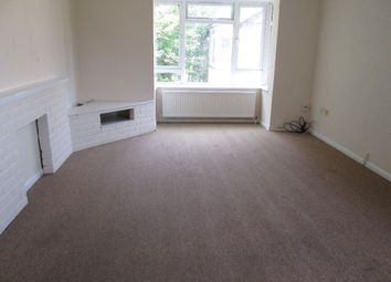 Thumbnail 2 bed flat to rent in Kinderley Road, Wisbech