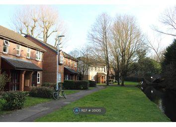 Thumbnail 1 bed flat to rent in Tavistock Road, West Drayton