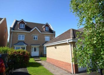 Thumbnail 5 bed detached house to rent in Broadmeadows, Swalwell, Newcastle Upon Tyne