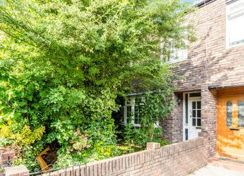 Thumbnail 4 bed semi-detached house for sale in Arabella Drive, London
