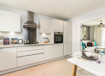 Thumbnail 2 bed terraced house for sale in Banbury Road, Elmsbrook Phase 2, Bicester