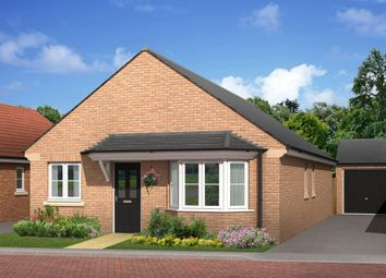 Thumbnail 3 bed detached bungalow for sale in Boothferry Road, Hessle, East Riding Of Yorkshire