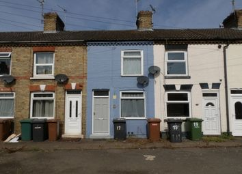 Thumbnail 2 bed property to rent in John King Gardens, South Street, Stanground, Peterborough