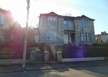 Thumbnail 2 bed property to rent in Rosslyn Avenue, Rutherglen, Glasgow