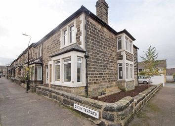 Thumbnail 3 bed end terrace house to rent in Dixon Terrace, Harrogate, North Yorkshire