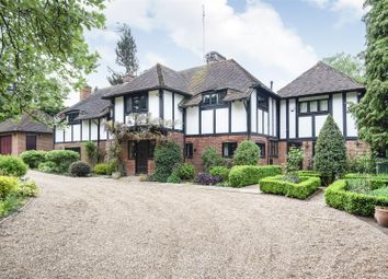 The Warren, East Horsley, Leatherhead KT24, south east england property