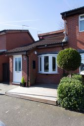 Thumbnail 1 bedroom semi-detached house for sale in Edward Street, Manchester