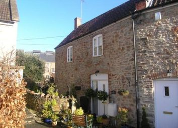 Thumbnail 2 bed end terrace house for sale in Wookey Hole, Wells, Somerset
