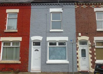 3 bed terraced house to rent in Westcott Road, Anfield, Liverpool L4