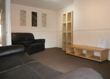 Thumbnail 4 bed maisonette to rent in Rothbury Terrace, Heaton