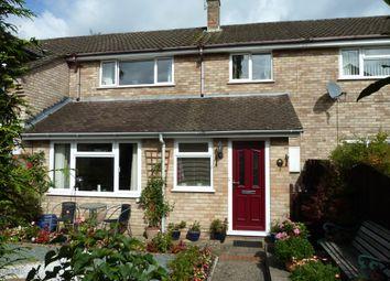 Thumbnail 3 Bed Terraced House For Sale In Hollybrook Park Bordon