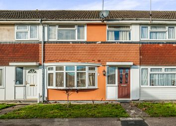Thumbnail 3 bed terraced house for sale in Nottingham Close, Watford