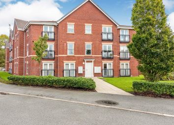 Thumbnail 2 bed flat for sale in Mystery Close, Wavertree, Liverpool