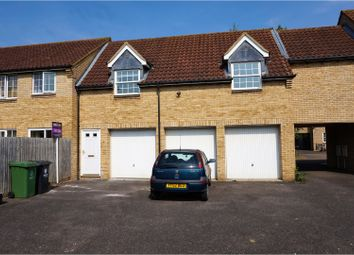 Thumbnail 1 bedroom property for sale in Spar Close, Lower Canbourne, Cambridge