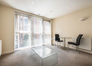 Thumbnail 1 bed flat to rent in Atlantic Apartments, Royal Victoria Docks