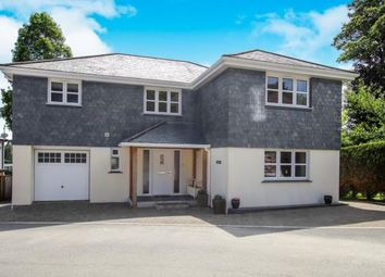 Thumbnail 4 bed detached house for sale in St. Austell, Cornwall, Uk