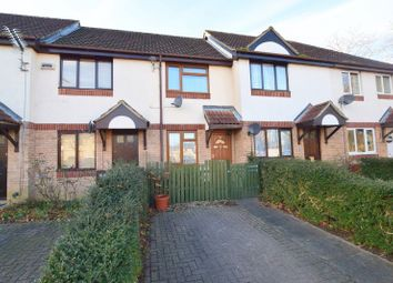 Thumbnail 1 bed terraced house for sale in Pimpernel Grove, Walnut Tree, Milton Keynes