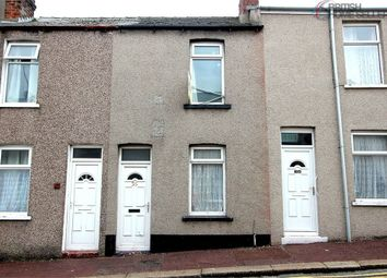 2 bed terraced house for sale in Robert Street, Barrow-In-Furness, Cumbria LA14