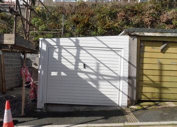 Thumbnail Parking/garage for sale in Sandquay Road, Dartmouth
