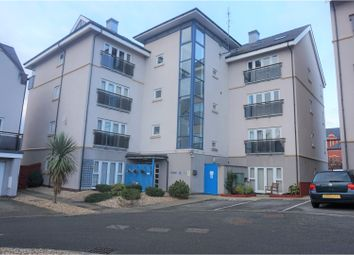 Thumbnail 3 bed flat for sale in Mostyn Broadway, Llandudno