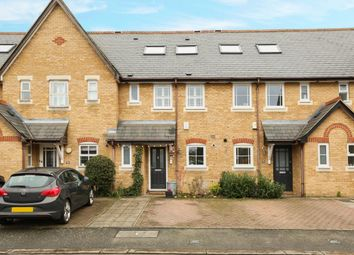 Thumbnail 3 bed property to rent in Wycliffe Road, London