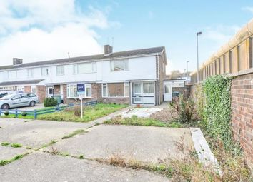 Thumbnail 2 bed end terrace house for sale in Newport, Isle Of Wight, .